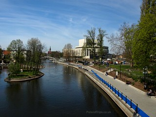 Bydgoszcz Brda Opera