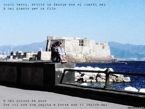 Castel dell'Ovo Hipster