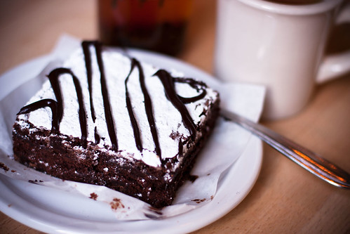Valhalla brownie