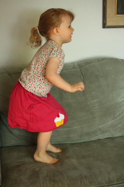cupcake skirt 2