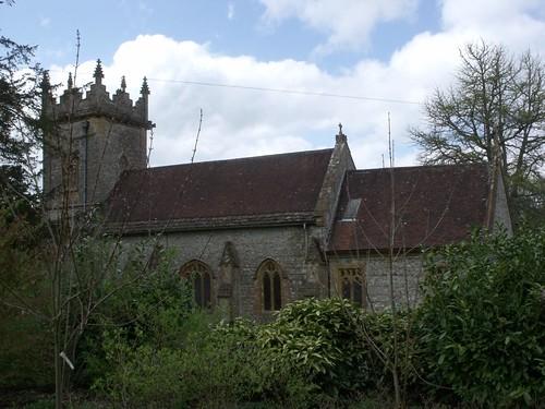 Church list