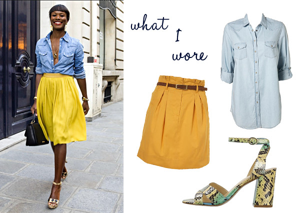 outfit_shala_monroque_mustard_yellow_skirt