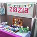 Zia Zia table by Warm 'n Fuzzy
