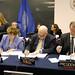 Secretary General Signs Memorandum of Understanding with PAHO