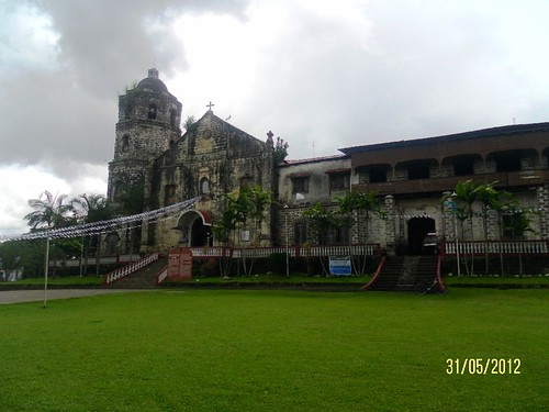 Sta Maria Magdalena Church