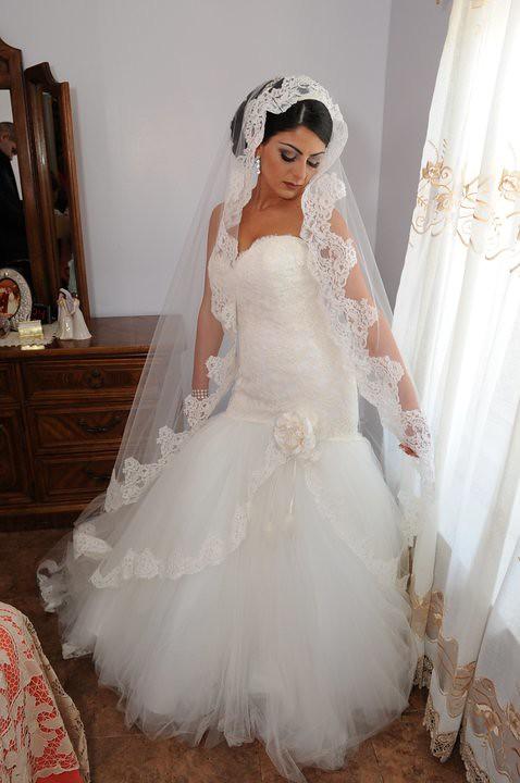 style wedding veil styles wear them