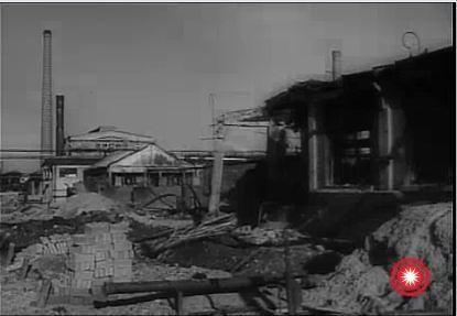 Distrugeri 1944 Ploiesti