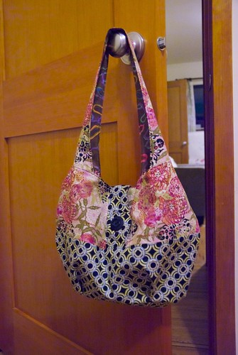 Split Personality Bag - Side 2