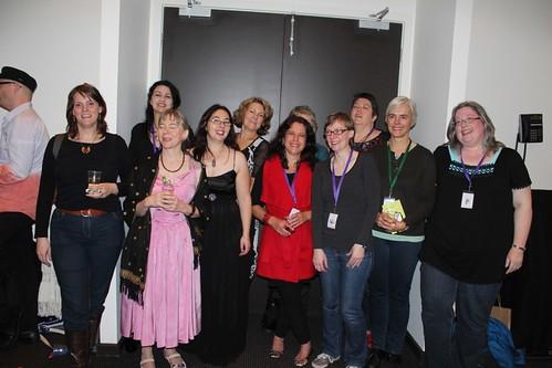 12 planet authors