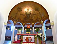 Abbey of St. Jacob, Lungomare, Opatija, Croatia