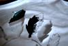 Bein Kemen: Dead Indian Starting to hand-paint