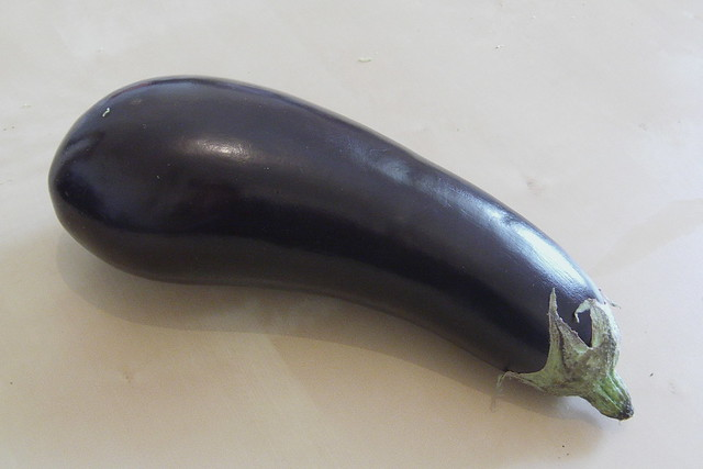 Aubergine from Flickr via Wylio