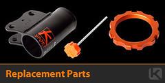 ksport k-sport dealer honolulu, hawaii replacement-parts