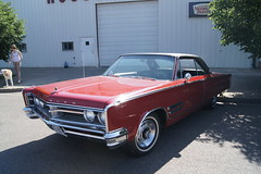 66 Chrysler 300