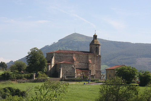 San Juan Church