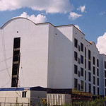 EIFS Application