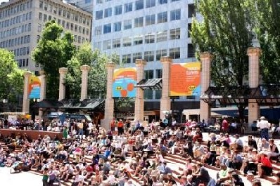 Portland Noon-Tunes-Summer-Concert-Series