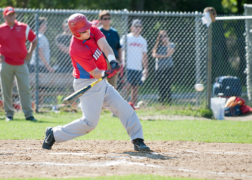 2012 BHS Varsity Baseball v Wilmington-13