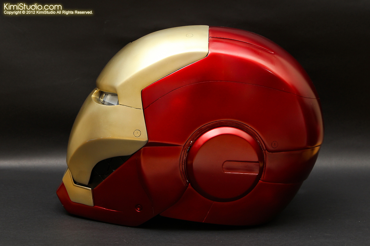 2012.05.10 Iron Man Helmet-011