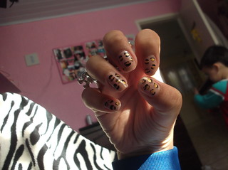 omg so uglyyyyyy nails