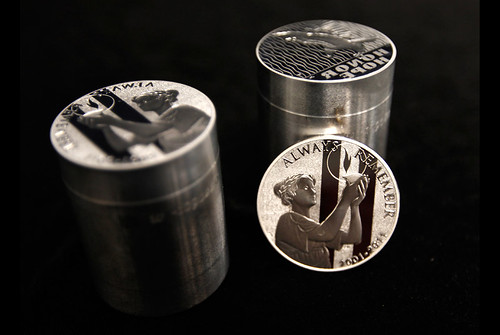 Sept 11 US Mint