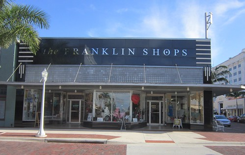 The Franklin Shops, Fort Myers