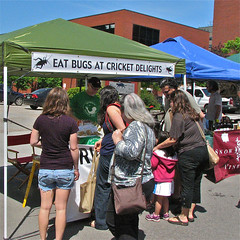 farmers.market • eat.bugs