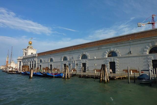 009 - Entrando en Venecia