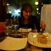 133 - Cenando @ Barababao