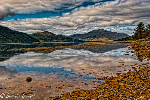 Reflections on Lochalsh