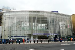 Picture of Blackfriars Station