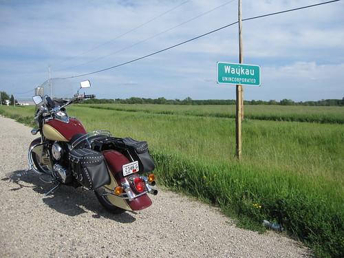 05-25-2012 Ride Waukau,WI