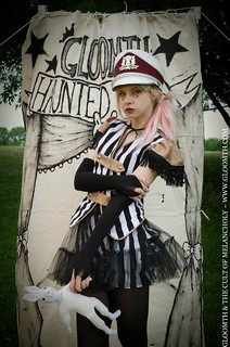 Gloomth's Haunted Circus