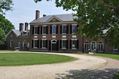 Woodlawn Mansion