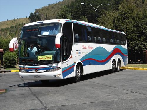 Marcopolo/Paradiso/1200/M.benz 0-400RSE/Buses Garcia
