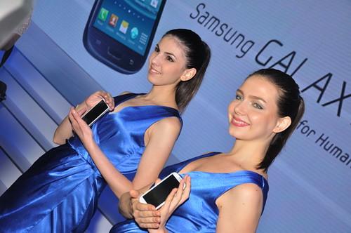 Samsung S3 8