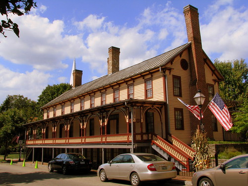 Chester Inn - Jonesborough, TN