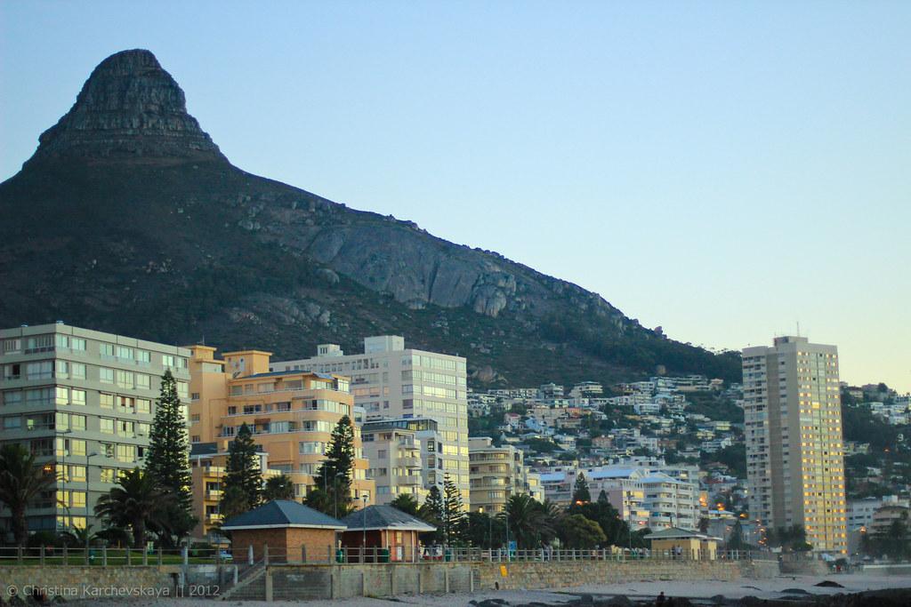 Cape Town [15]
