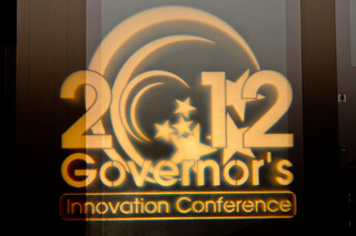 Governor's Innovation Conference 2012