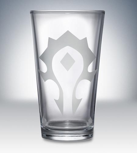 Partywareinc - Horde logo from World of Warcraft