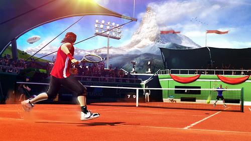 Sports Champions 2 for PS Move
