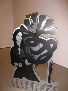 patty hearst by christopher knowles