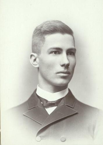 Rev. John H. Stotler