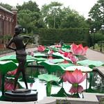 Misssouri Botanical Garden Dragon Festival 2012 34