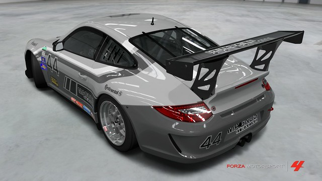 Porsche Liveries and Tunes 7327596150_d0948e9d55_z