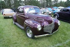 40 Dodge