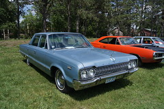 65 Dodge Polara