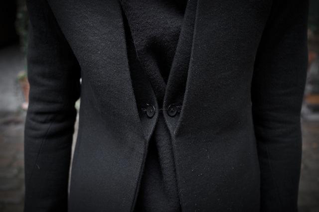 Obscur AW2012 Men