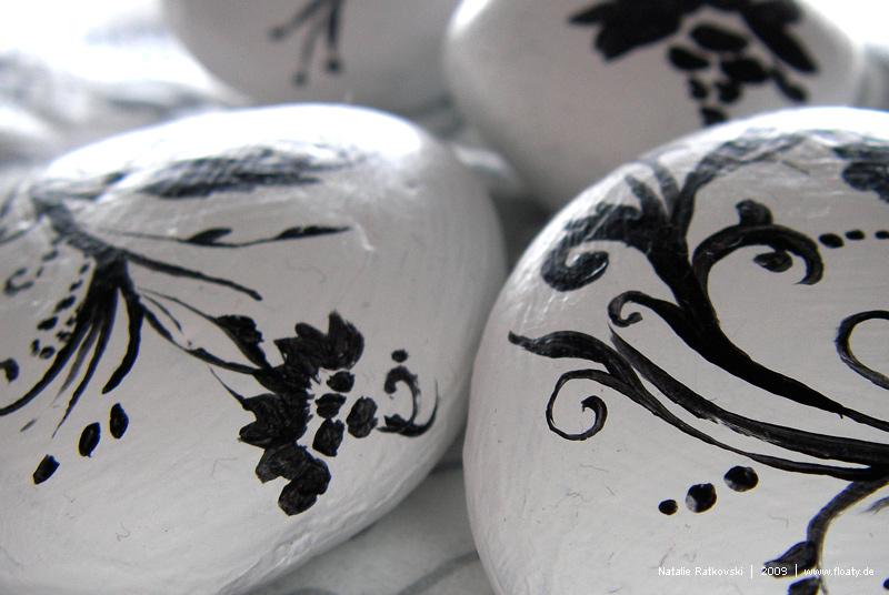 My painted stones
