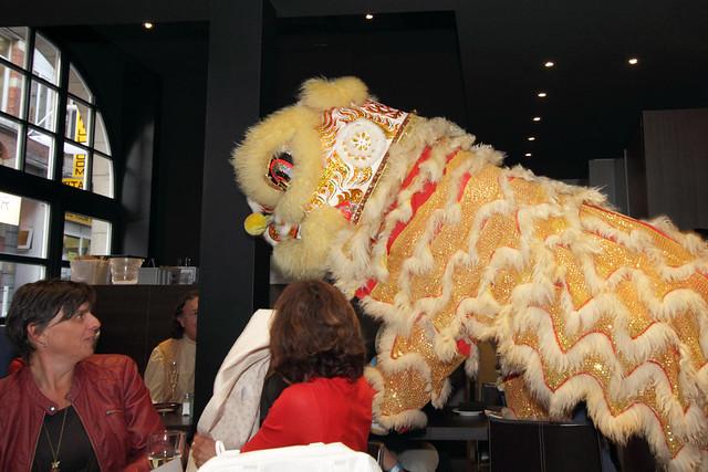 Grand Opening Ming - 5 juni 2012